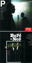 Boyd Kosiyabong : Boyd - Pod & Boyd - Nop (2 CDs)
