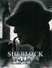 Sherlock Holmes : Classic Collection [ DVD ] (3 Discs)