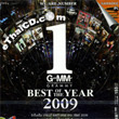 Karaoke VCD : Grammy - Best of the Year 2009