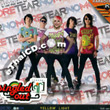 Karaoke VCD : No More Tear - Yellow Light