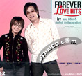 Ann Thitima & Sirisak : Forever Love Hits