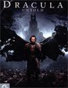Dracula Untold [ DVD ]