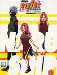 Naruto Shippuden : Episodes  396-416 [ DVD ]
