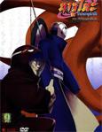 Naruto Shippuden : Episodes  463-495 [ DVD ]