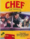 Chef [ DVD ]