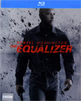 The Equalizer [ Blu-ray ] (Steelbook)