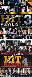 MP3 : GMM - Hits Playlist - Vol.3&4