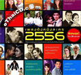 OST : Pleng Dunk Nung Lakorn 2013 (2 CDs)