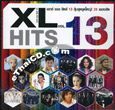 Karaoke DVD : Grammy - XL Hits - Vol.13