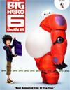 Big Hero 6 [ DVD ]