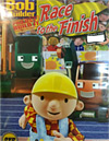 Bob The Builder : Race To The Finish & Other Stories [ DVD ]