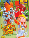 Bob The Builder : Lofty & The Giant Carrot & Other Stories [ DVD ]