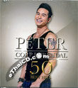 MP3 : Peter Corp Dyrendal - 50 Best Hits