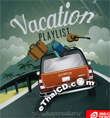 Sony Music : Vacation Playlist (2 CDs)