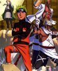 Naruto Shippuden : Episodes  496-509 [ DVD ]