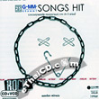 CD+Karaoke VCD : 25 Years Grammy Songs Hit - Rock