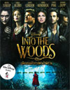 Into The Woods [ DVD ]