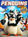Penguins Of Madagascar [ DVD ]