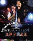 Concert : Bie - Love Mai Klua Klua Mia Love [ Blu-ray ]