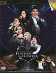 Concert DVDs : Bird Thongchai - Feather & Flowers - The Original Returns