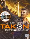 Taken 3 [ DVD ]