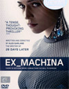 Ex Machina [ DVD ]