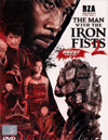 The Man with the Iron Fists 2 [ DVD ]