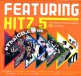 Grammy : Featuring Hitz Vol.5 (2 CDs)