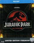 Jurassic Park [ Blu-ray ] (Steelbook)