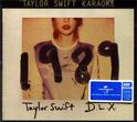 Karaoke DVD : Taylor Swift - Taylor Swift 1989