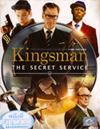Kingsman: The Secret Service [ DVD ]