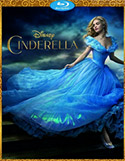 Cinderella [ Blu-ray ]