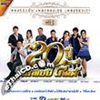 Karaoke DVD : Grammy Gold : Pleng Kong Chun Pleng Kong Ter Pleng Kong Rao - Vol.1