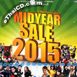 R-Siam : Mid Year Sale 2015 (2 CDs)