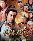 HK TV serie : Tiger Kungfu of Wulin [ DVD ]