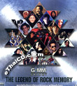 MP3 : Grammy - The Legend of Rock Memory