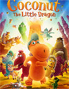 Coconut The little Dragon [ DVD ]