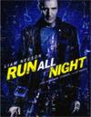 Run All Night [ DVD ]