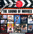 OST : The Sound of Movies (2 CDs)