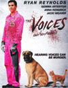 The Voices [ DVD ]