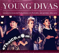 Grammy : Young Divas - Love Scenes Love Songs