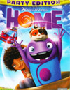 Home [ DVD ]