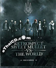 Concert DVDs : Retrospect & Sweet Mullet VS The World