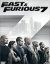 Fast & Furious 7 [ DVD ]