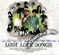 Grammy : The Lost Love Songs (2 CDs)