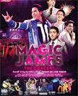 Concert DVD : James Ji - Magic James