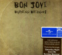 Bon Jovi : Burning Bridges
