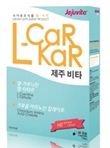 Jejuvita : L-Car Kar 10 Capsules.
