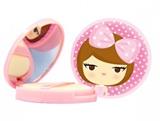 Cathy Doll : Magic Gluta Pact SPF59 PA+++ 9.5g.