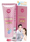 Cathy Doll :  L-Glutathione Magic Cream SPF50 PA+++ 138ml